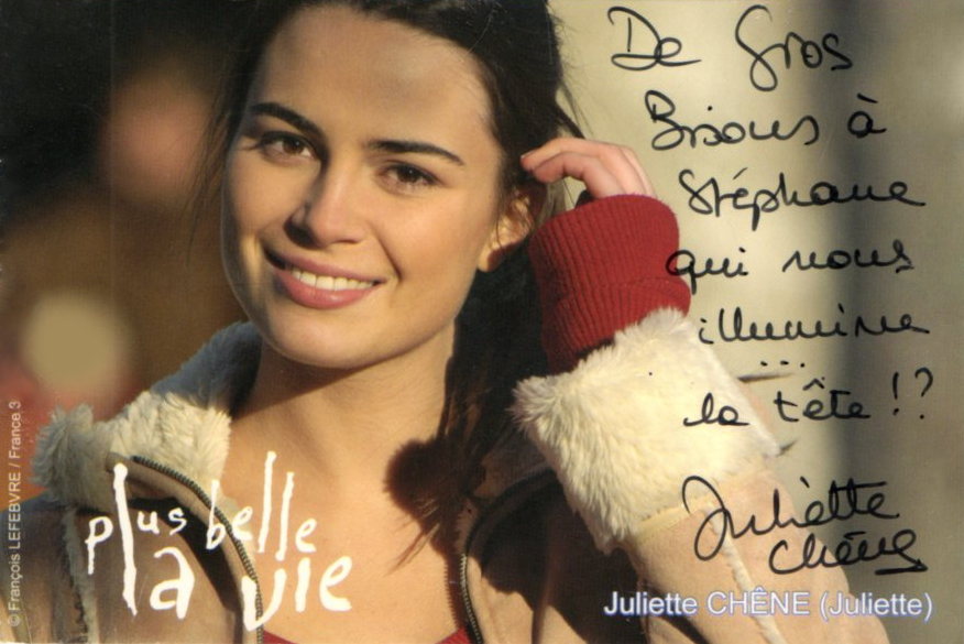 Juliette (Plus Belle La Vie)